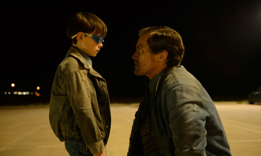 The Director of Midnight Special Wishes You'd Stop Calling It a Spielberg Homage