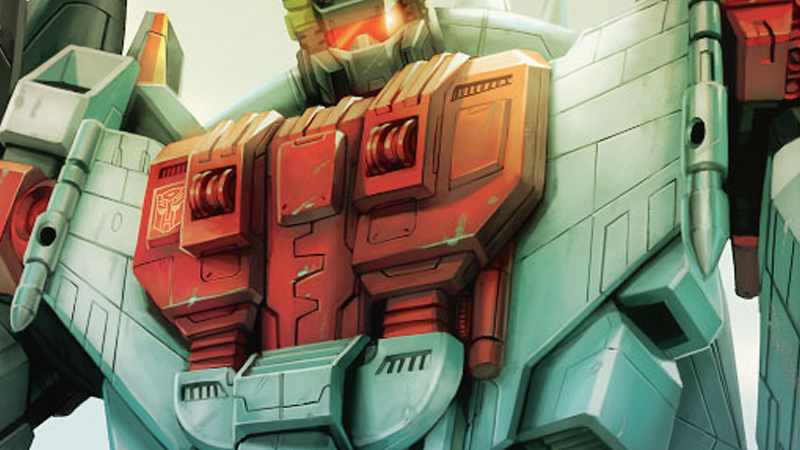The Transformers Card Game's Next Delightfully Silly Combiner Set Is Superion