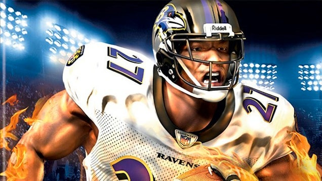 EA Will Remove Ray Rice From Madden 15