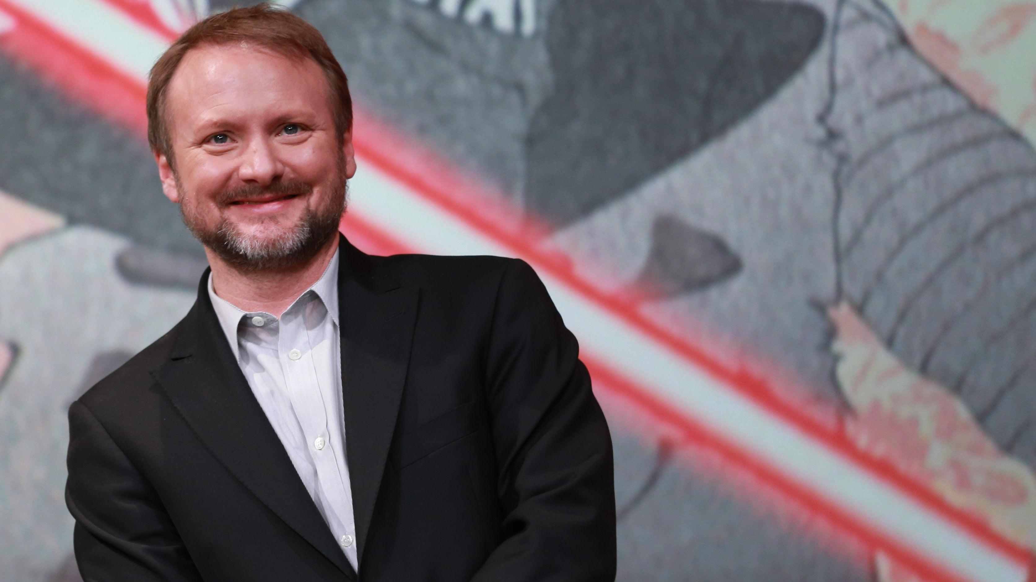 The Baby Yoda Vs. Porg Debate Is Settled Thanks To Rian Johnson