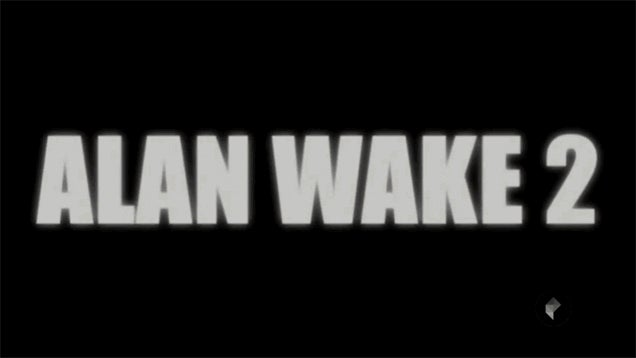 A Look At What Alan Wake 2 Could've Been