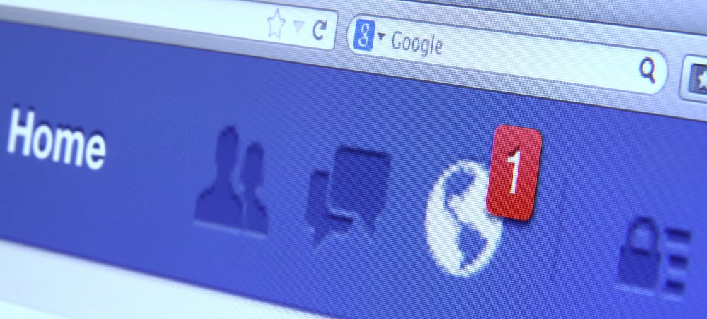 A Single Facebook Tag Can Violate a Restraining Order, Says Court