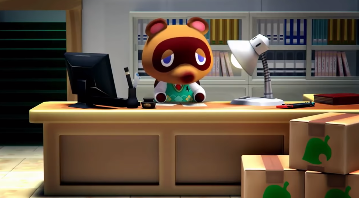 Animal Crossing Switch's Save Data Restrictions Seem Pretty Restrictive