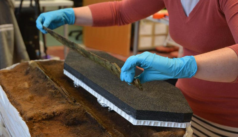 This 3000-Year-Old Bronze Age Sword Is Absolutely Incredible