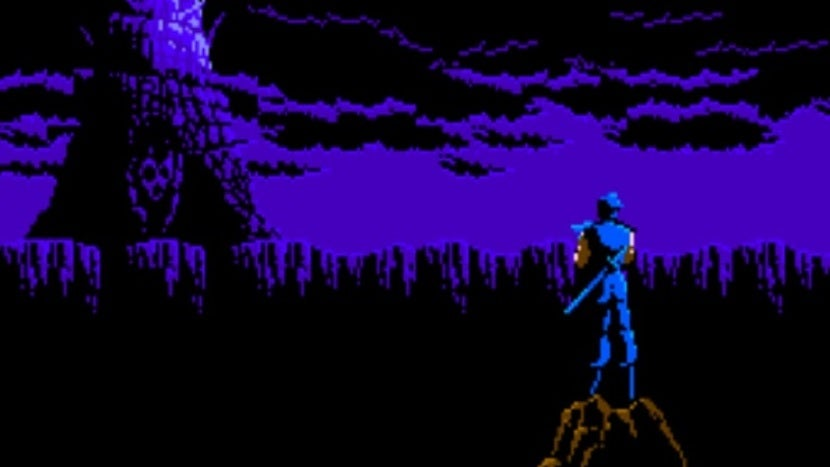 Ninja Gaiden 2 S Brilliant Use Of Weather