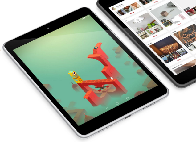 Nokia N1: A $US250 Android Tablet That Looks Like an iPad Mini