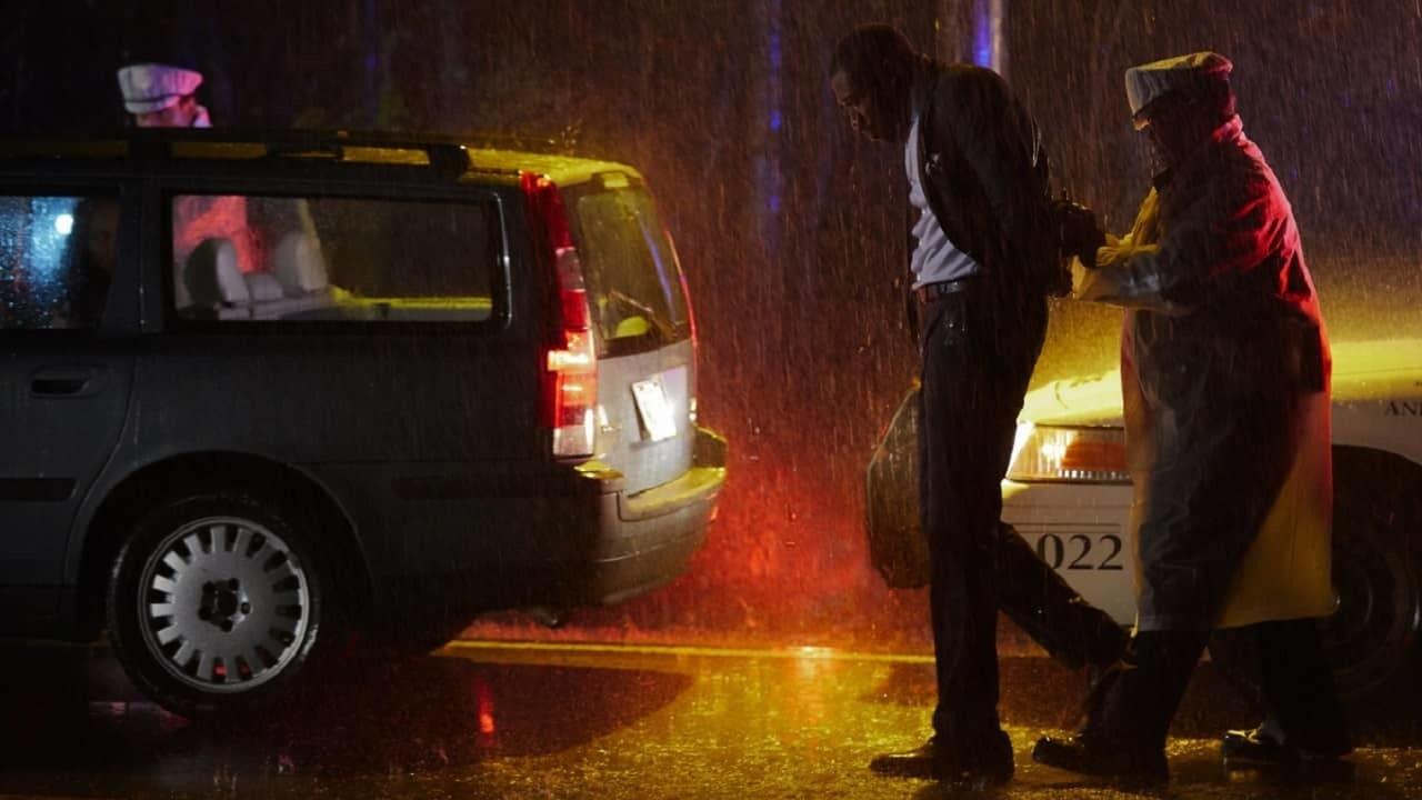 Black Lightning Has AChilling Racial Profiling Scene Inspired By Showrunner Salim Akil's Life