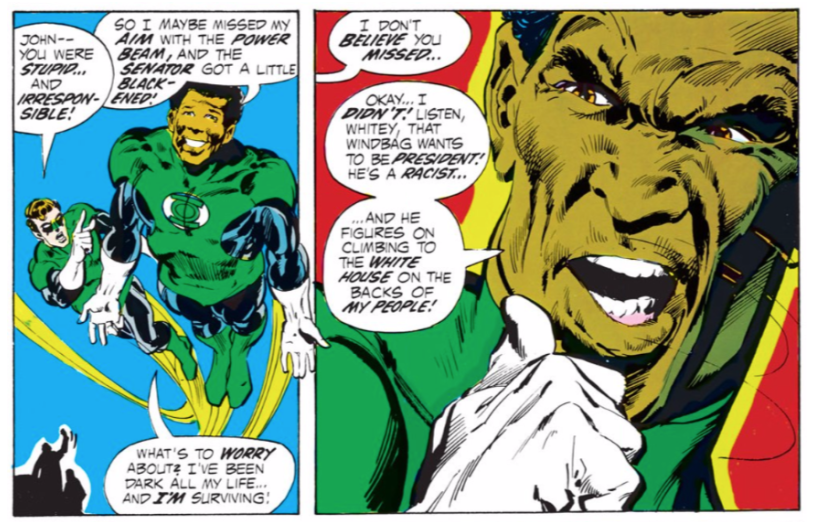 John Ridley's The Other History Of The DC Universe To Tell Personal Stories Of Marginalised Superheroes