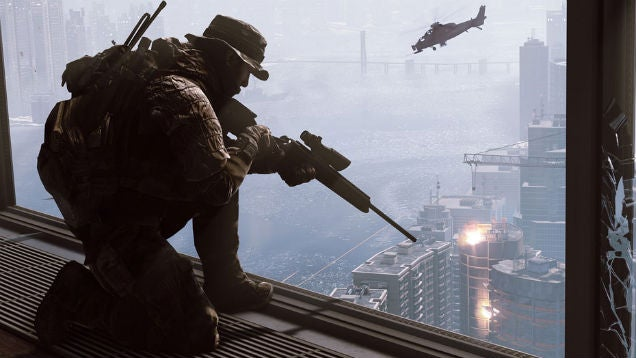Battlefield 4 Should Have One Less Problem Soon