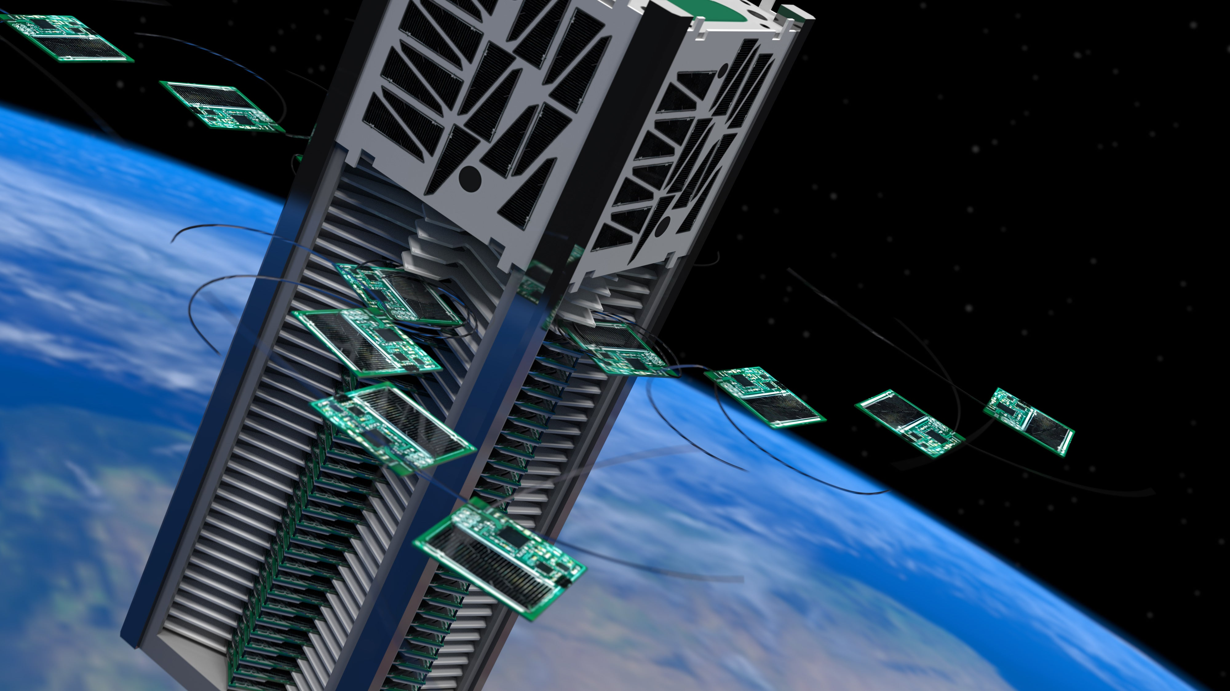 These Tiny Spacecraft Could Lead Us To Alpha Centauri