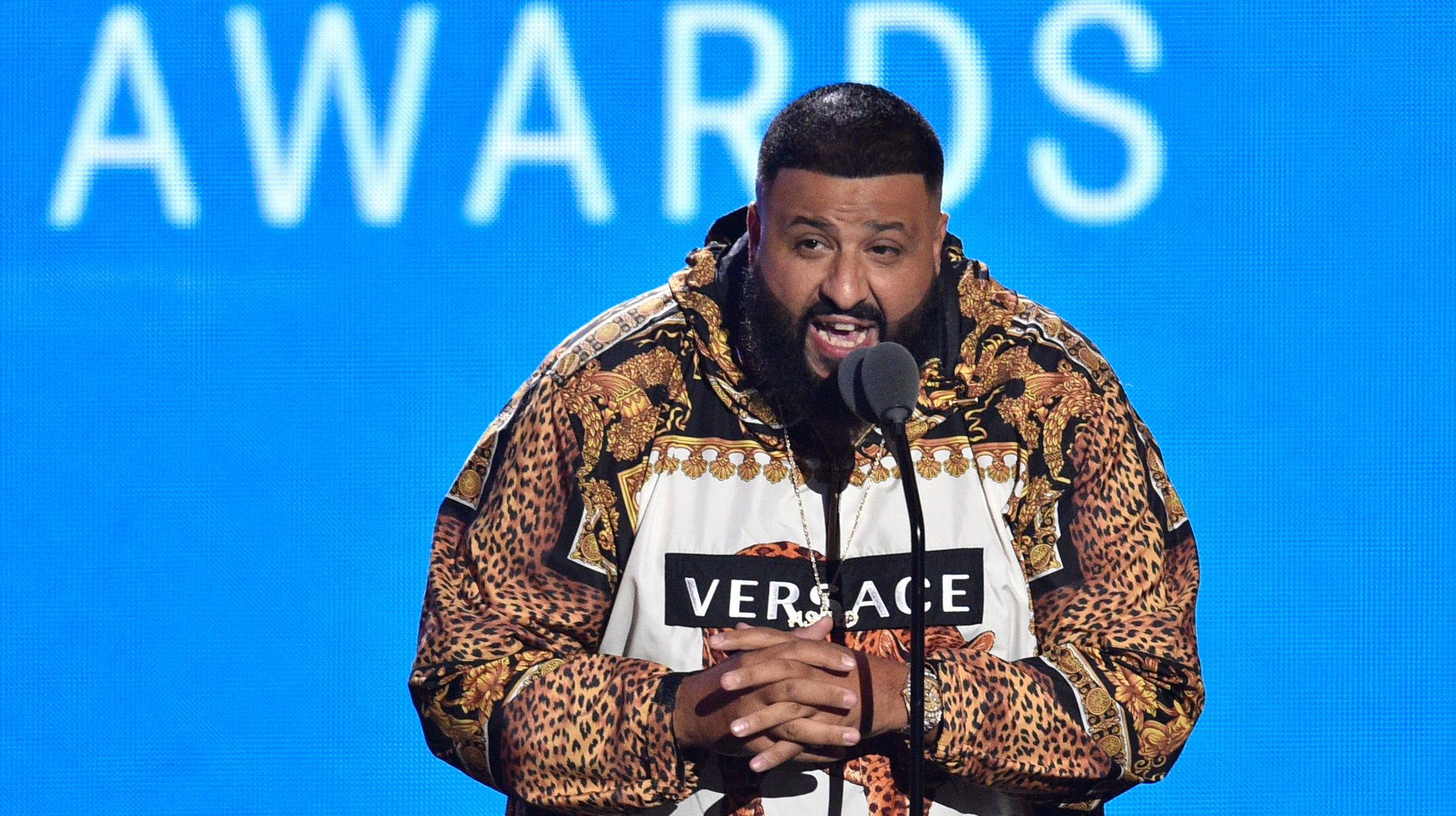 SEC Informs DJ Khaled That He Has Played Himself
