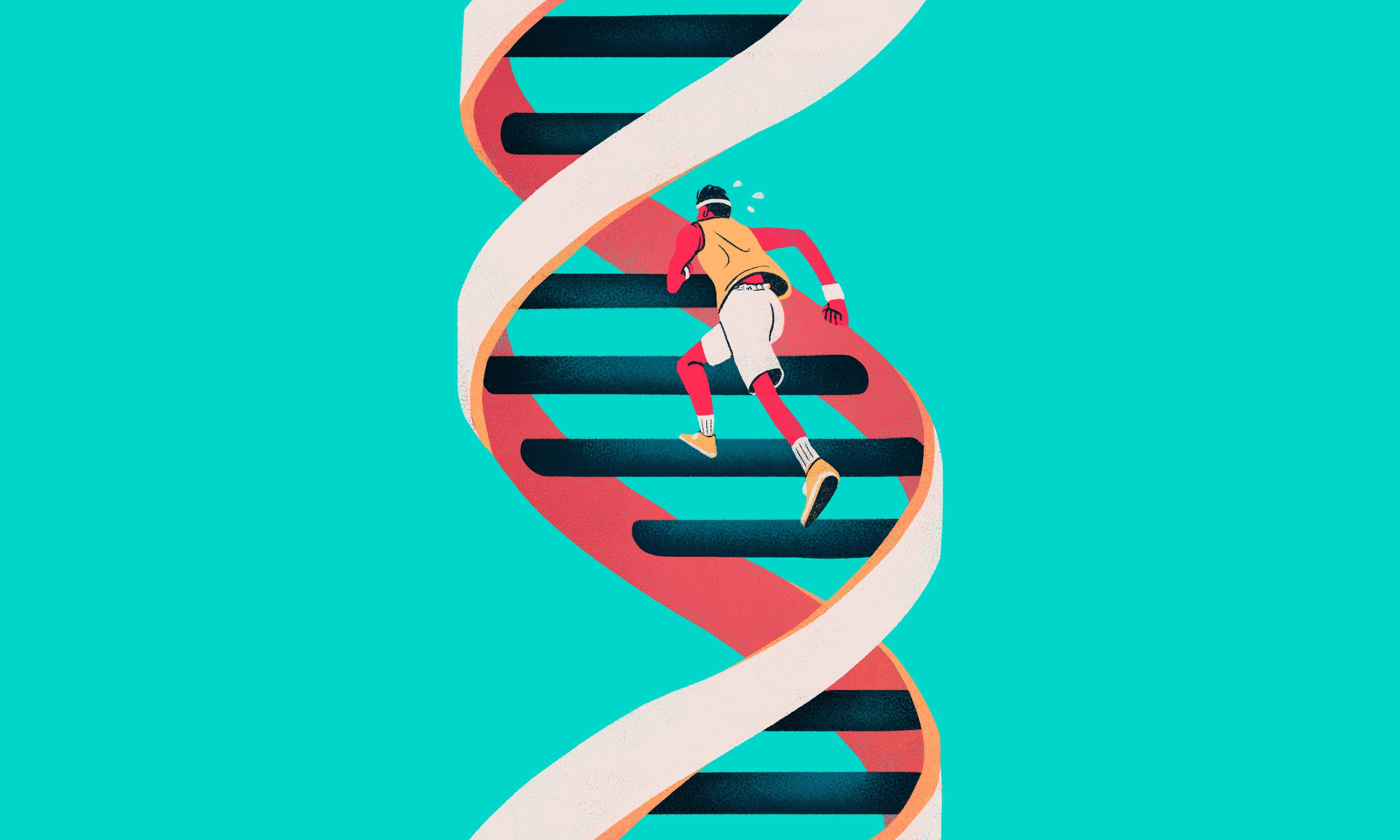 The Next Pseudoscience Health Craze Is All About Genetics