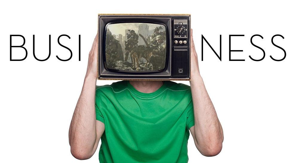This Week In The Business: A Vigorous Brainwashing