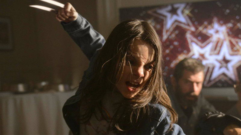 Logan Director James Mangold Is Working On A Script For An X-23 Spinoff