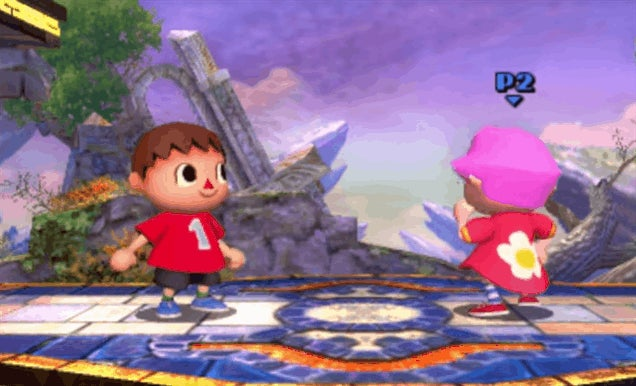 The Best and Worst Taunts In The New Smash Bros.