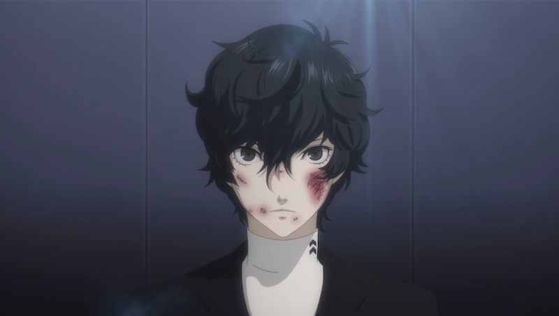 Persona 5 Developer Threatens Gamers Who Share Too Much Of The Game