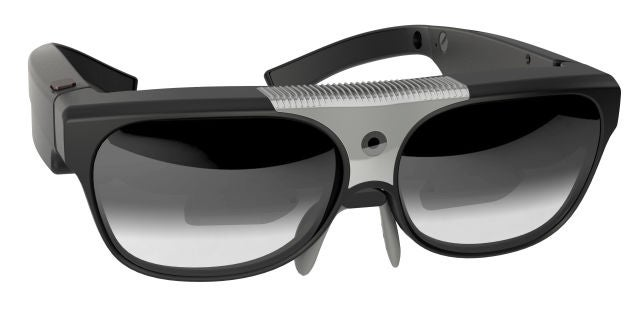 NASA Is Going to Try Out Smart Glasses for Astronauts