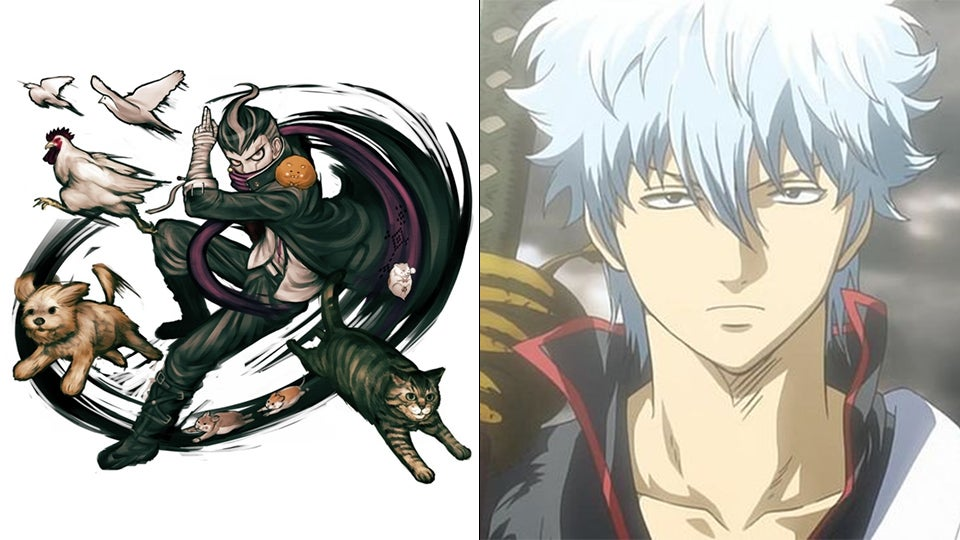 Danganronpa 2's Japanese Cast is an Anime Fan's Dream