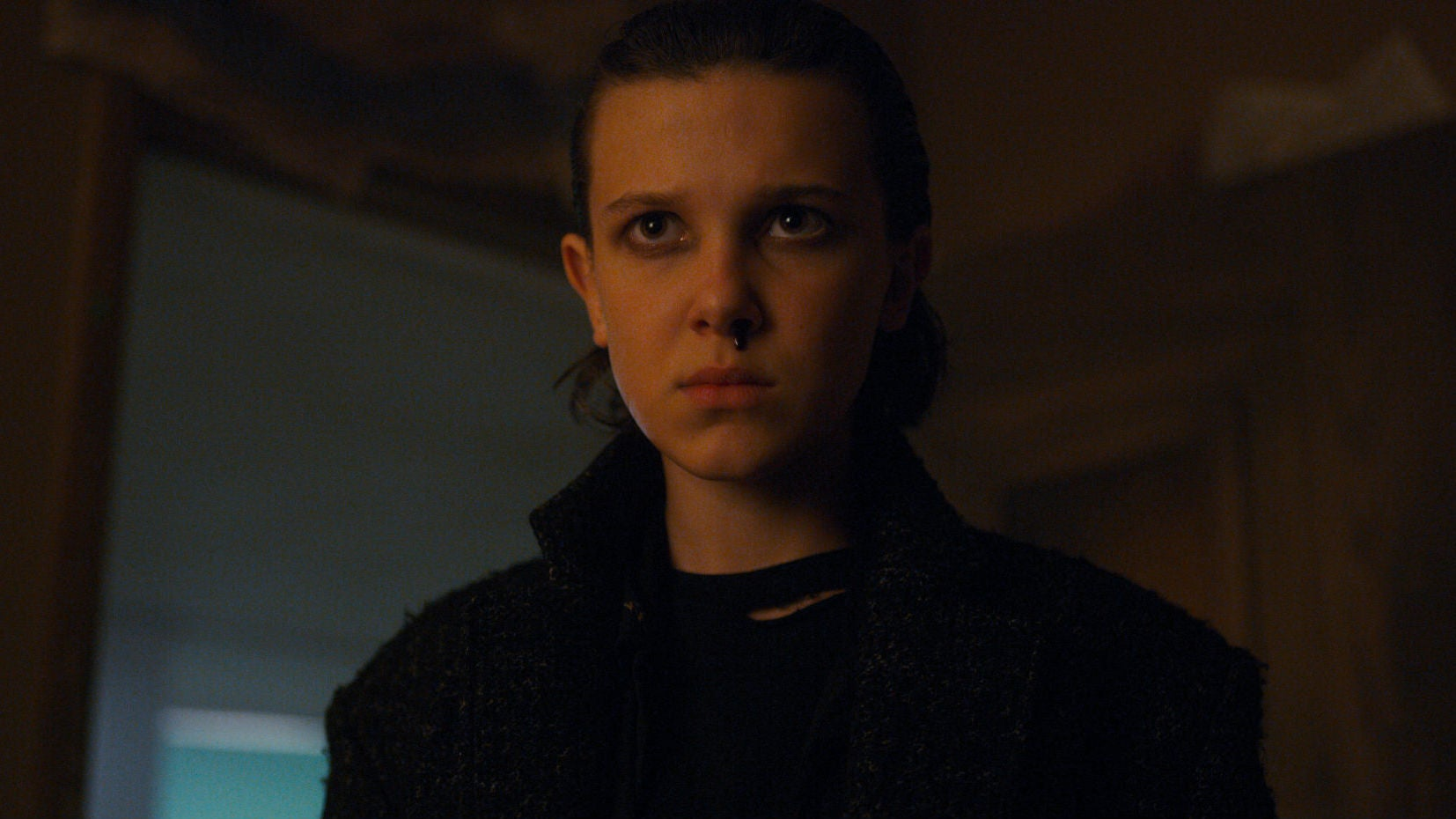 Millie Bobby Brown Just Signed Up For Her Own Sherlock Holmes Franchise