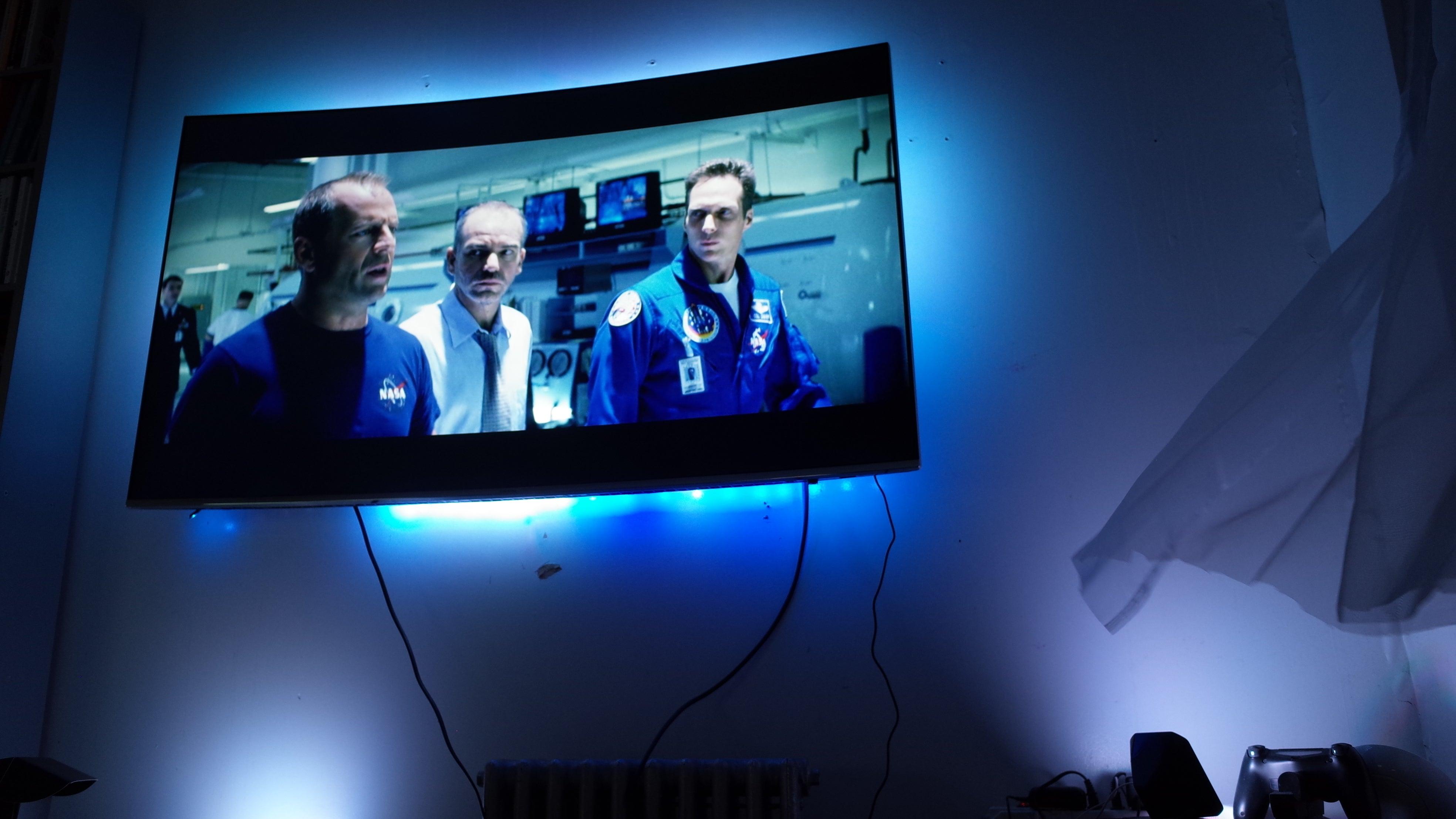 DreamScreen TV Backlighting Kit: The Gizmodo Review