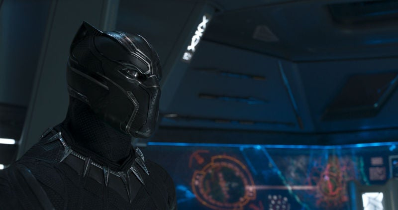 The King Has Arrived: Kendrick Lamar's Stellar Black Panther Soundtrack Is Now Streaming