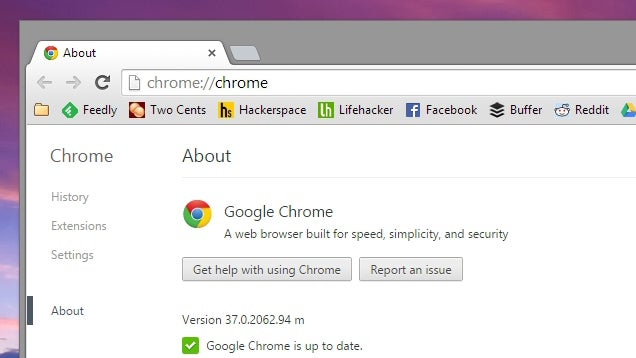 Chrome's Faster, More Stable 64-Bit Builds Now Available on Windows