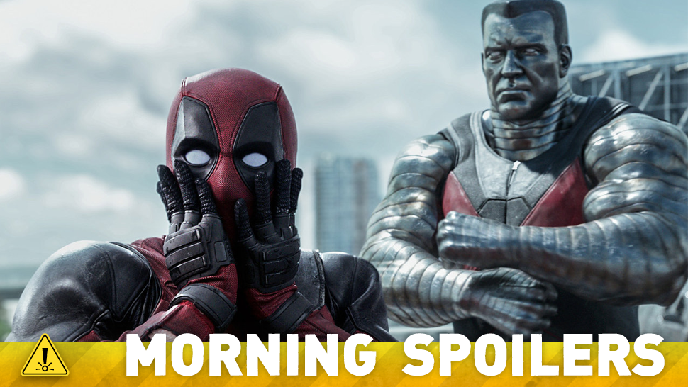 What Are the TWO Mysterious Marvel Movies That Fox Just Started Planning?