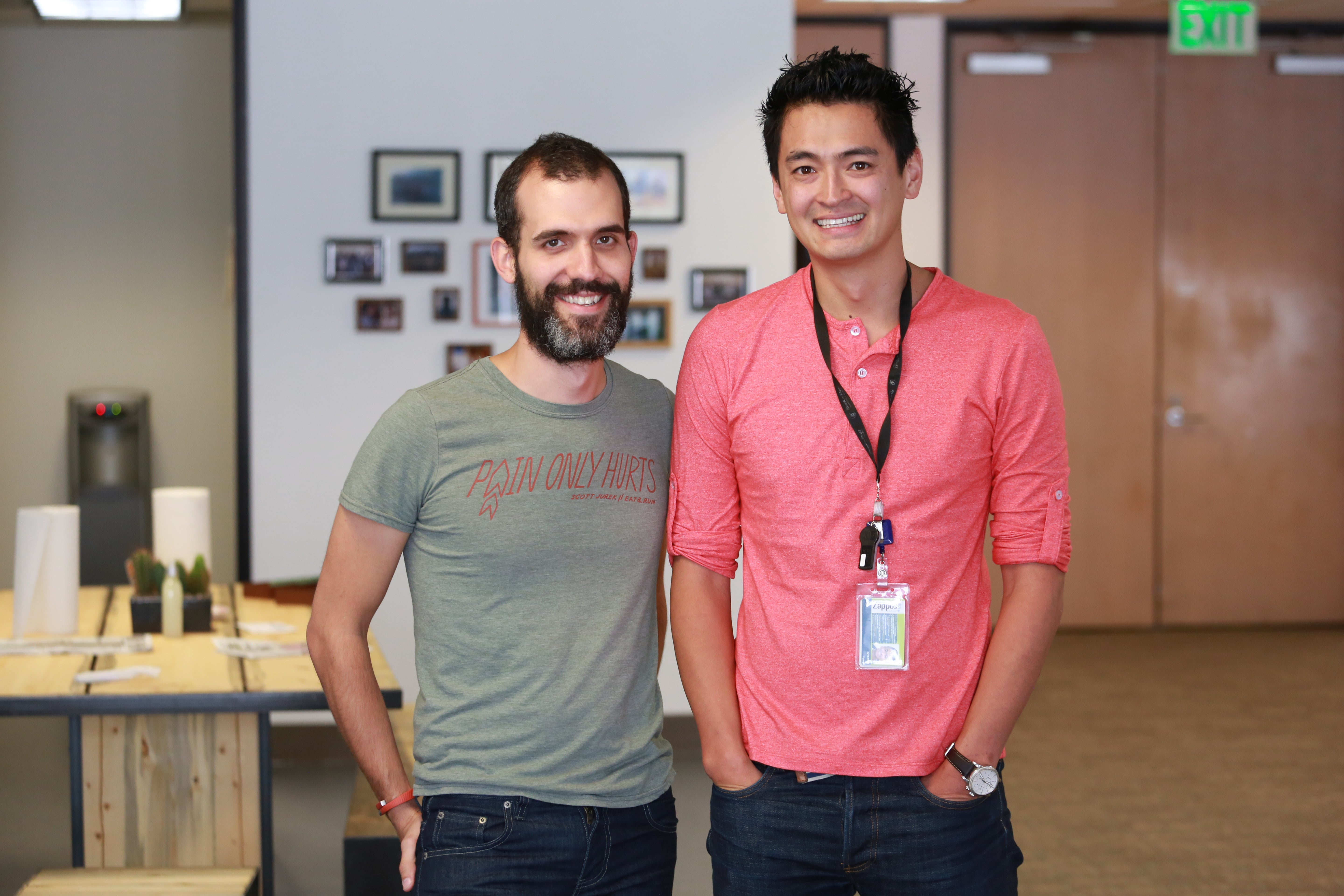 I'm Will Young, Director of Zappos Labs, and This Is How I Work