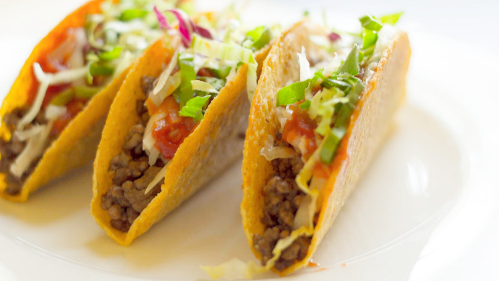 How To Keep Crunchy Taco Shells From Breaking