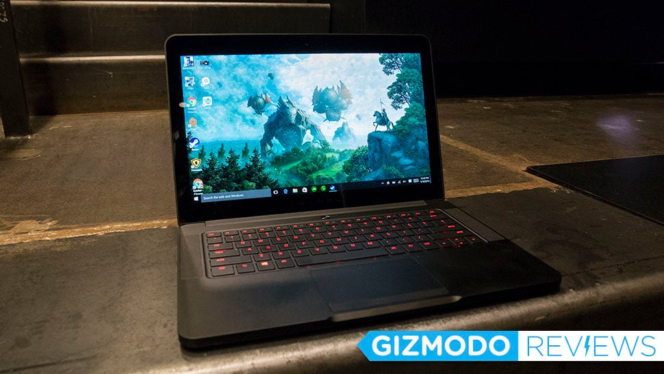Razer Blade Review: The Best Gaming Laptop Just Got Even Better