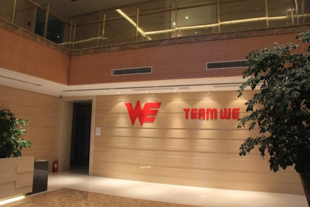 Pro-Gaming Team Opens E-Sports Training Center in Shanghai