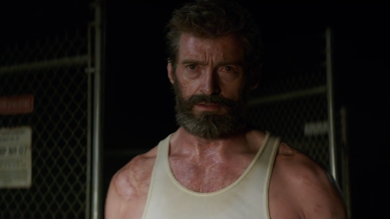 Wolverine Doesn't Need His Claws To Be A Badarse In This New Logan Clip