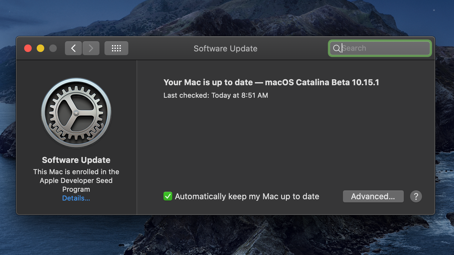 Install Apple's New IOS And MacOS Catalina Updates Right Now