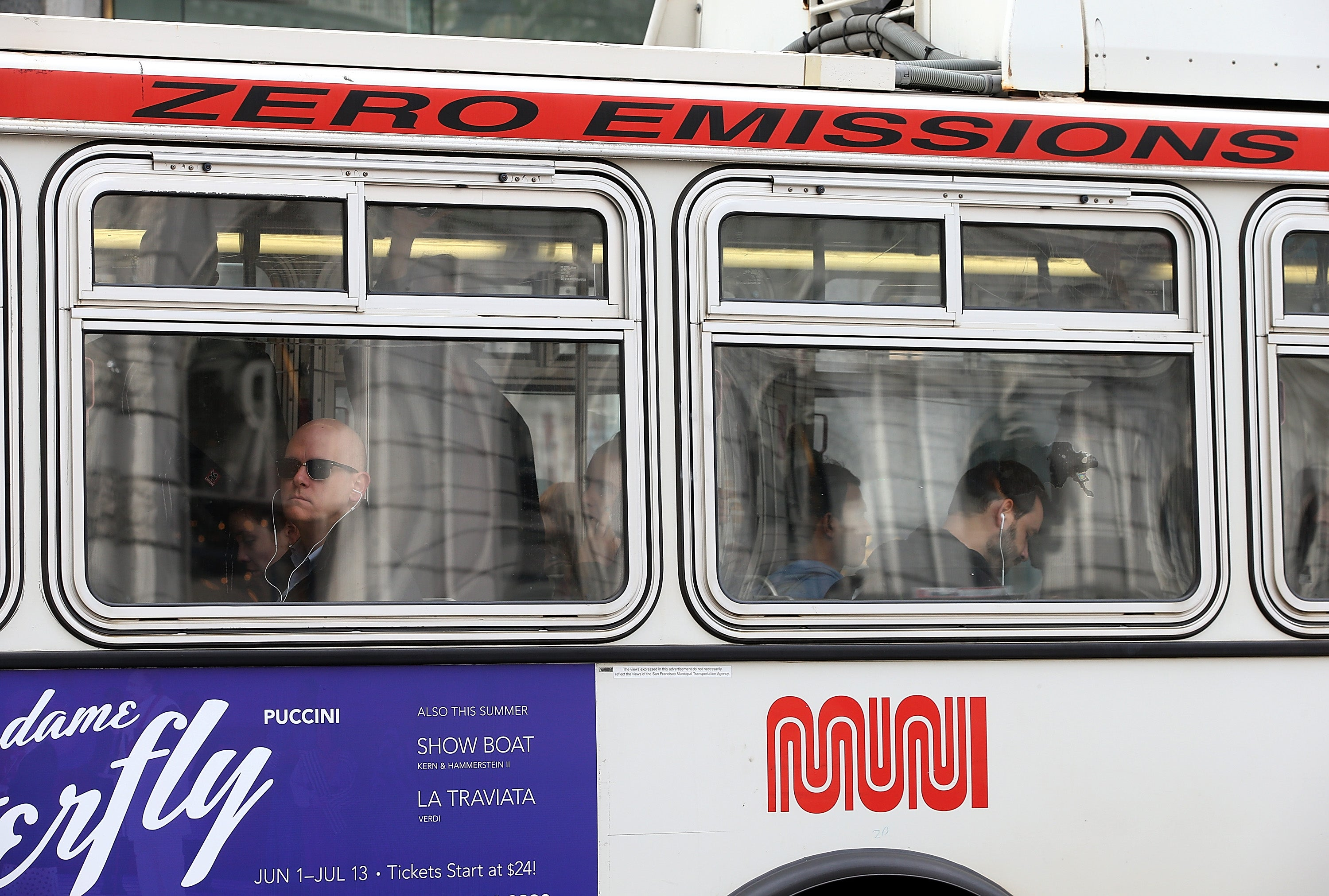 It Looks Like The San Fransisco Muni Hack Was Worse Than We Thought
