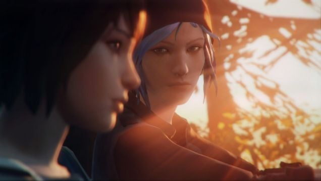Publishers Wanted To Change Life Is Strange's Protagonists Into Men