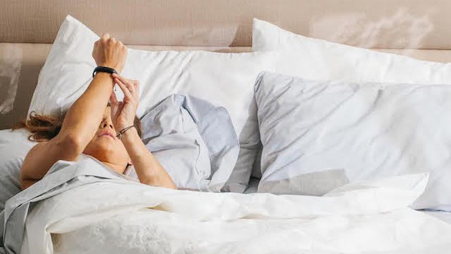 5 Ways To Beat The Snooze Button