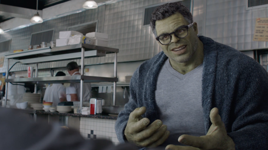 One Of Avengers: Endgame's Most Incredible Scenes Is Now Online