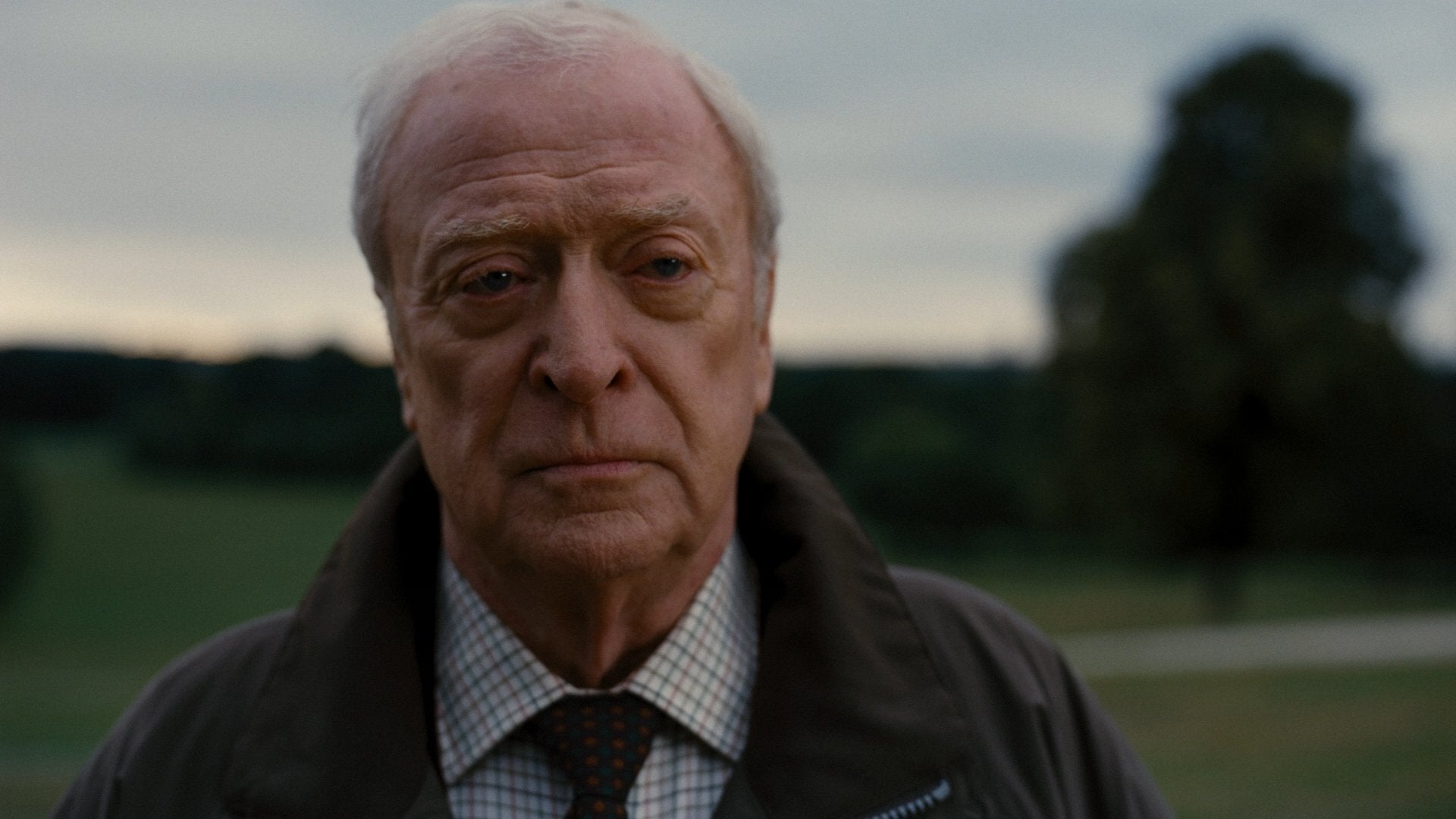 Batman's Alfred Gets The (Fake) Trailer That Gotham Deserves