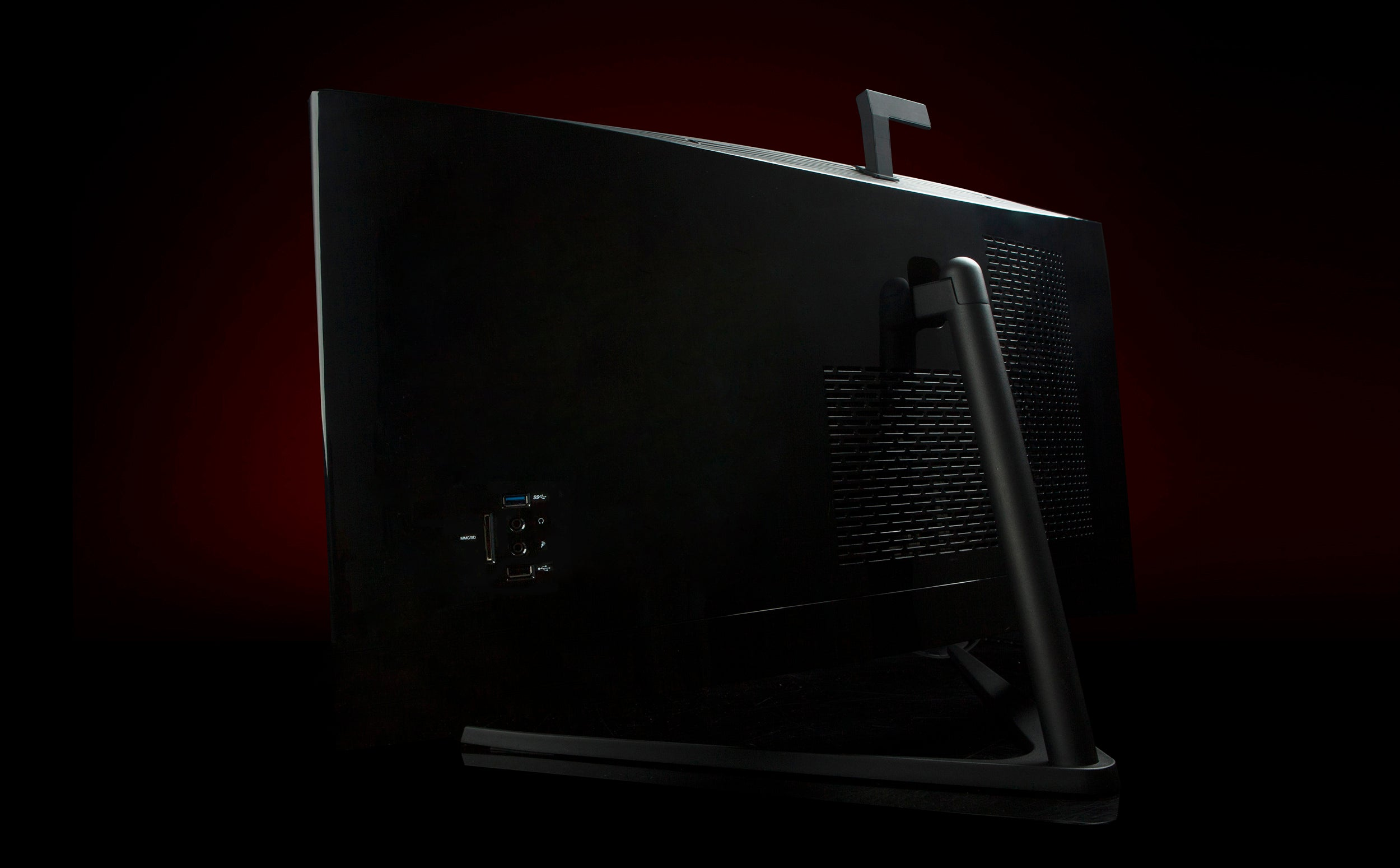 Suddenly An All-In-One Gaming PC Doesn't Seem Like Such A Bad Idea