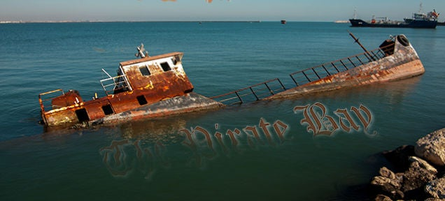 The Pirate Bay Shutdown Hasn't Slowed Piracy At All