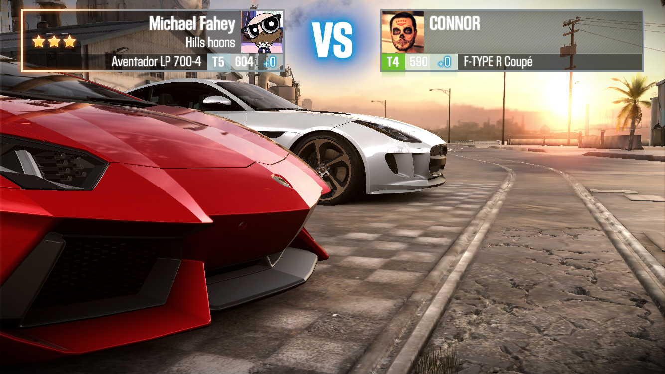 CSR Racing 2 Does Its One Thing Better Than Before