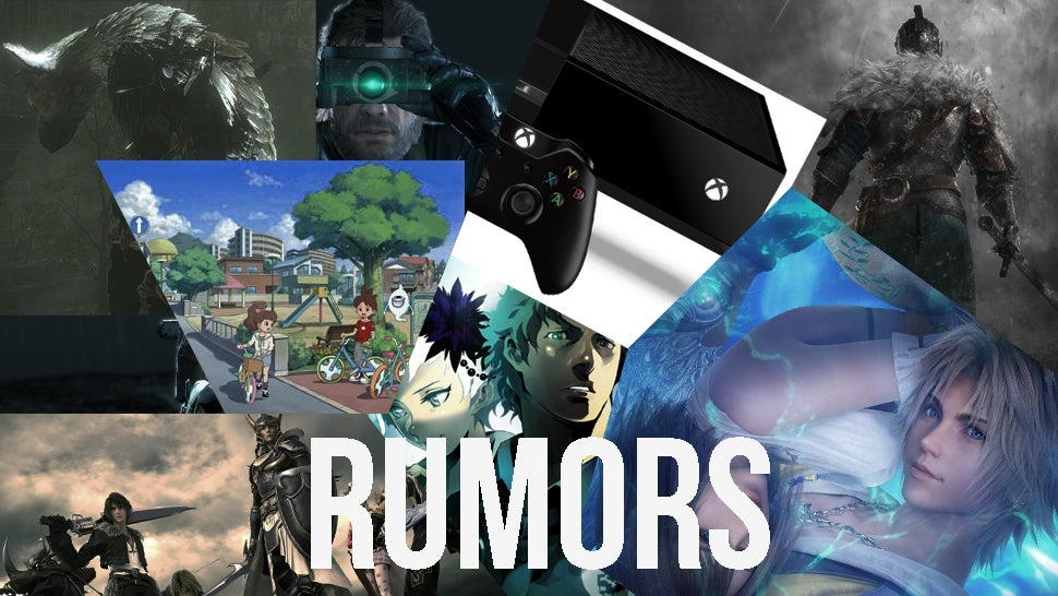 How True are Japan's Latest Gaming Rumours?