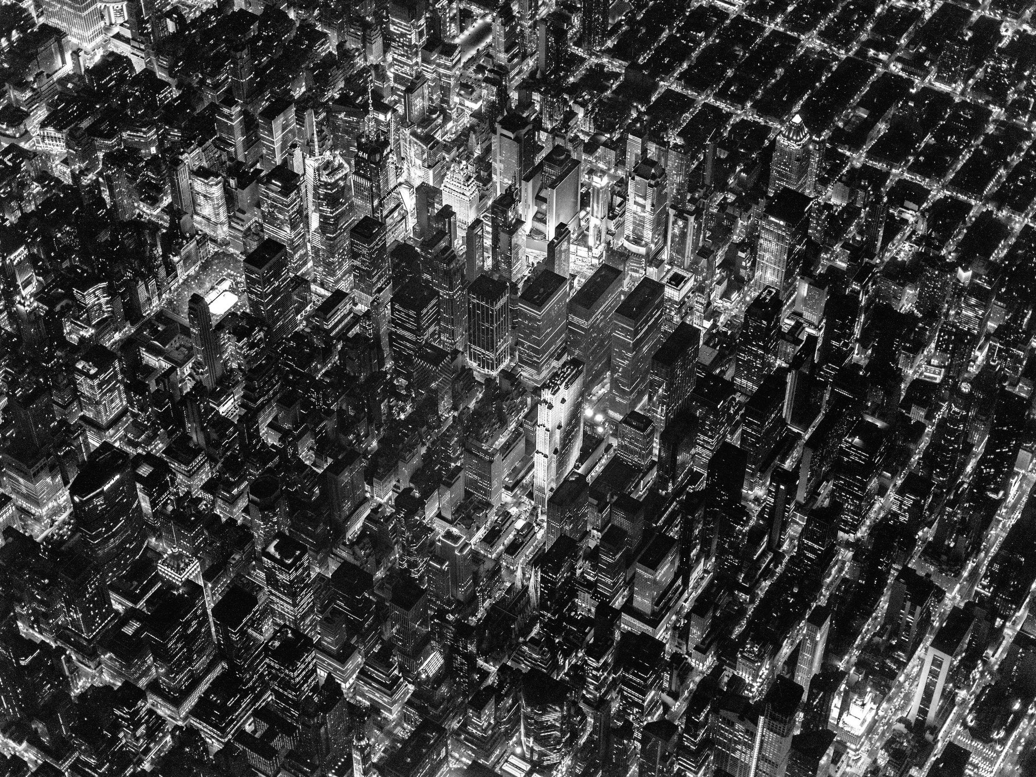 New York has never been photographed like in these new stunning images