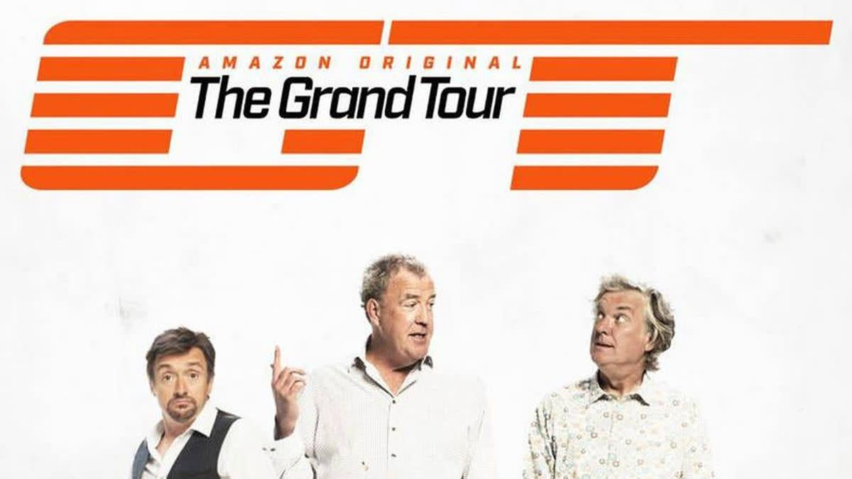 The Grand Tour Took Quite A Hit From Coronavirus