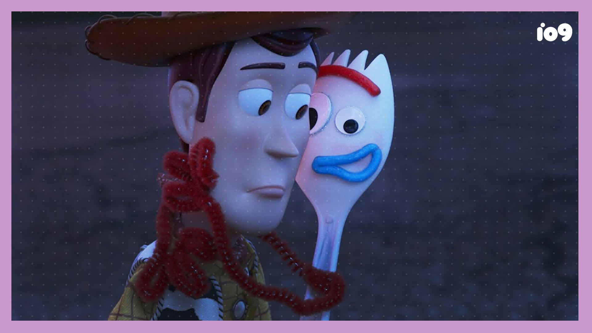 Why Are There So Many Toy Story Fan Theories?