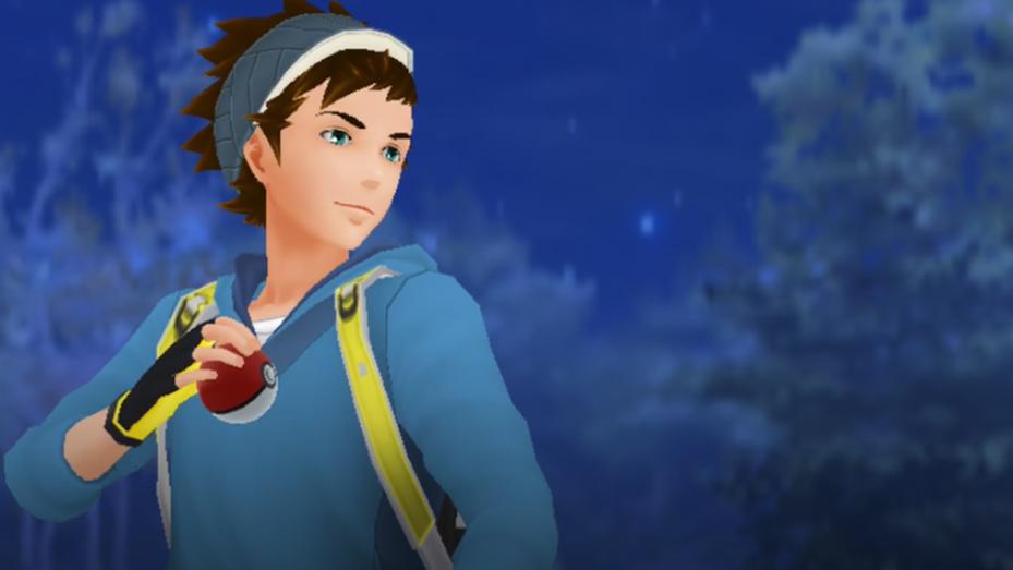 Trainer Battles MakePokémon GoFinally Feel Complete