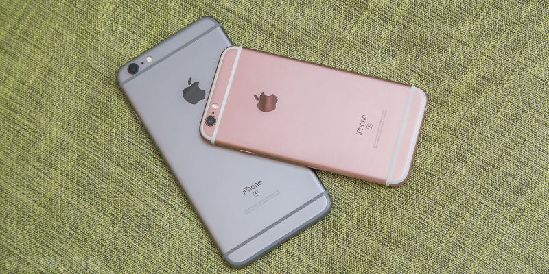 iPhone 6s Shutdown Issue Might Be Bigger Than Apple Thought