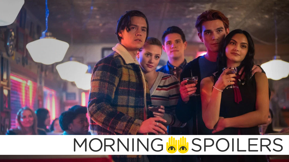 Riverdale Teases Some Major Changes For Its Next Season