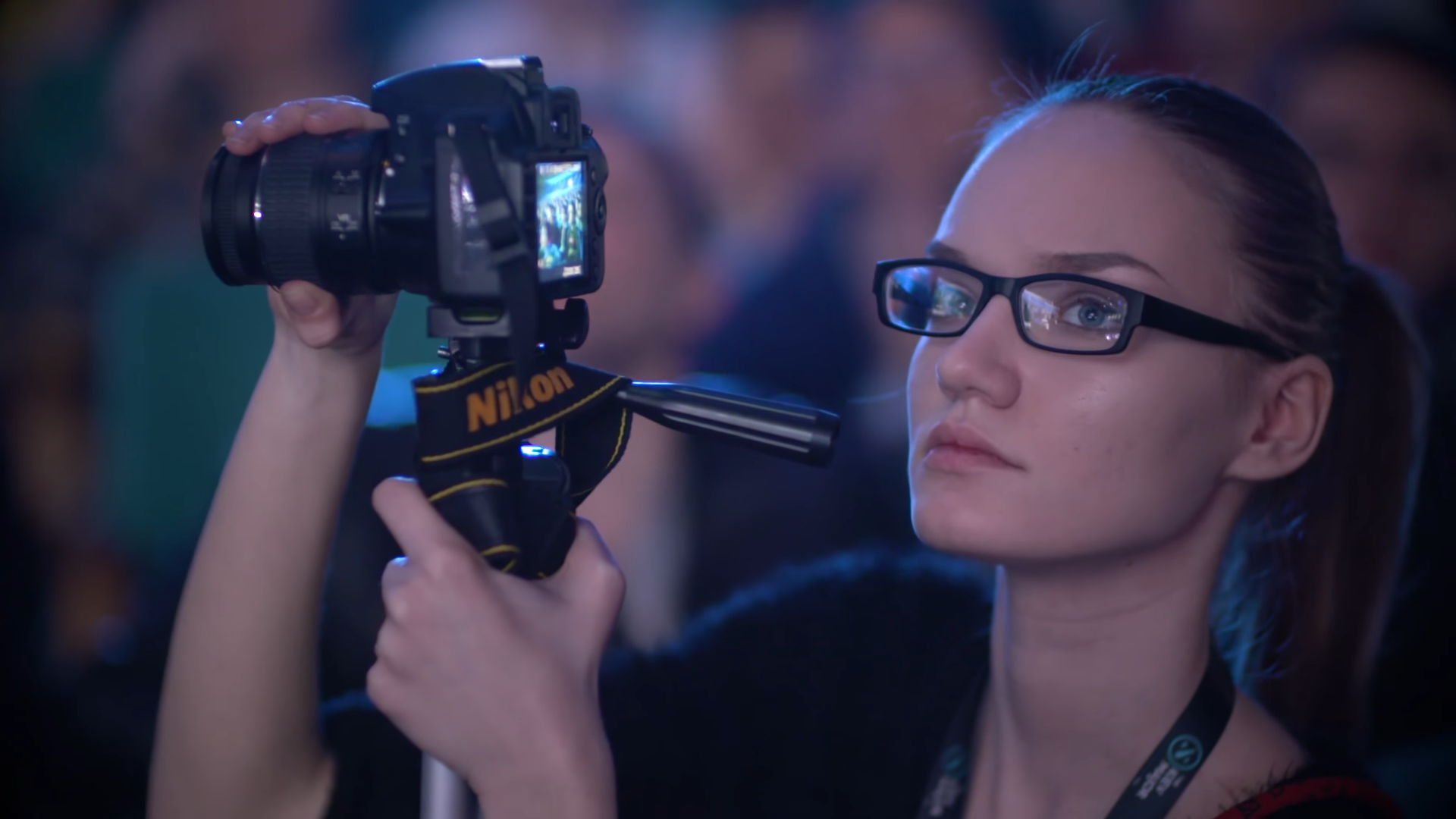 Kiev Major Concludes With Weird Montage Of Women, Production Company Later Deletes Video