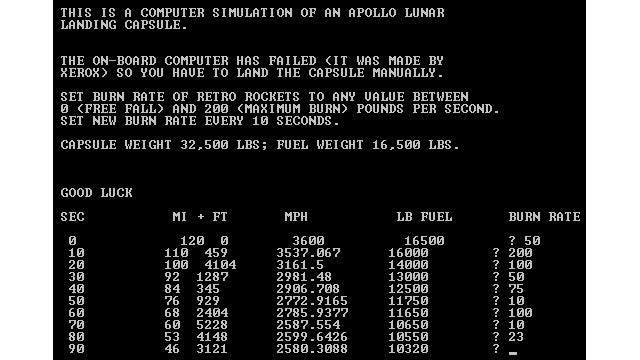 What It Was Like to Be Online During the 80s